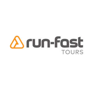 Run-Fast tours logo
