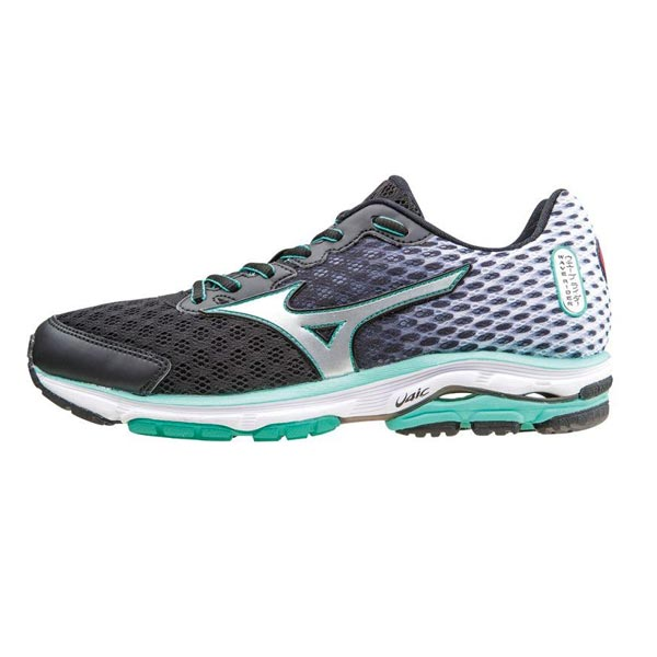 e8059552a649e Mizuno Wave Rider 18: Staff Review | The Running Works Hub