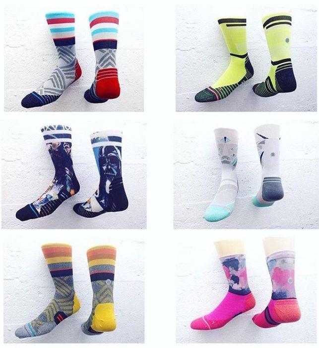 Stance socks make a great Christmas gift