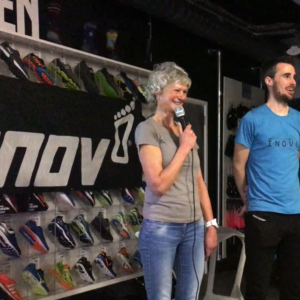 Q&A with Nicky and Lee Proctor from Inov-8