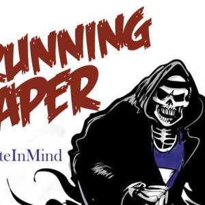 Running Reaper Logo
