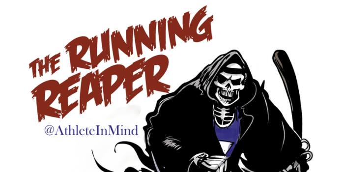 Running Reaper Managing Mental Performance