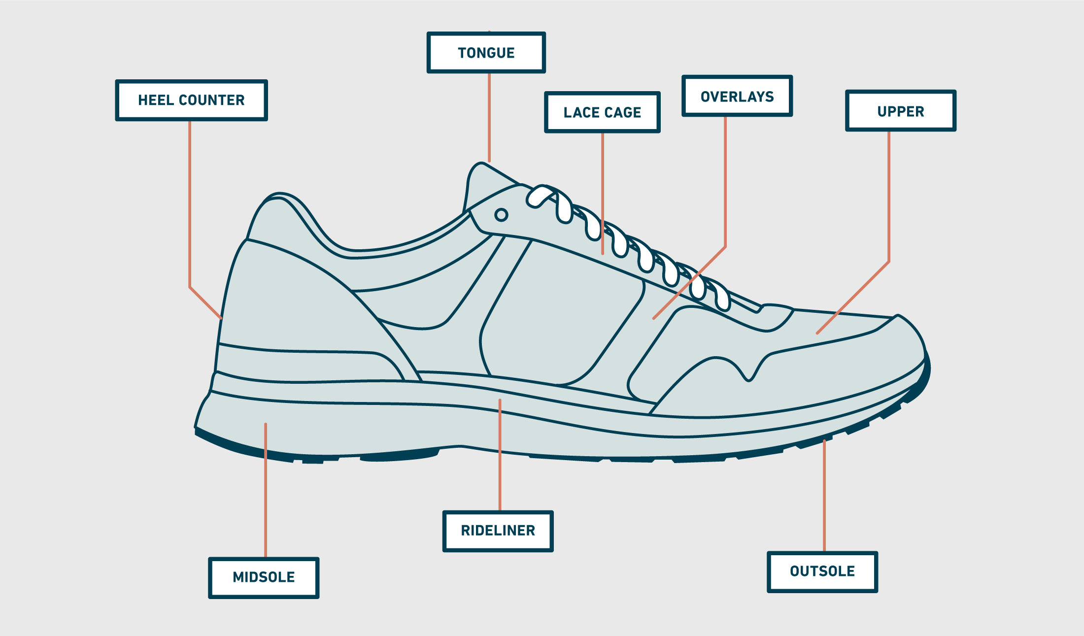 Running Shoes: Everything You Need to Know